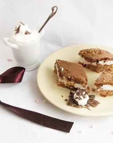 Prajitura-cu-nuci-caramel-si-ciocolata -2