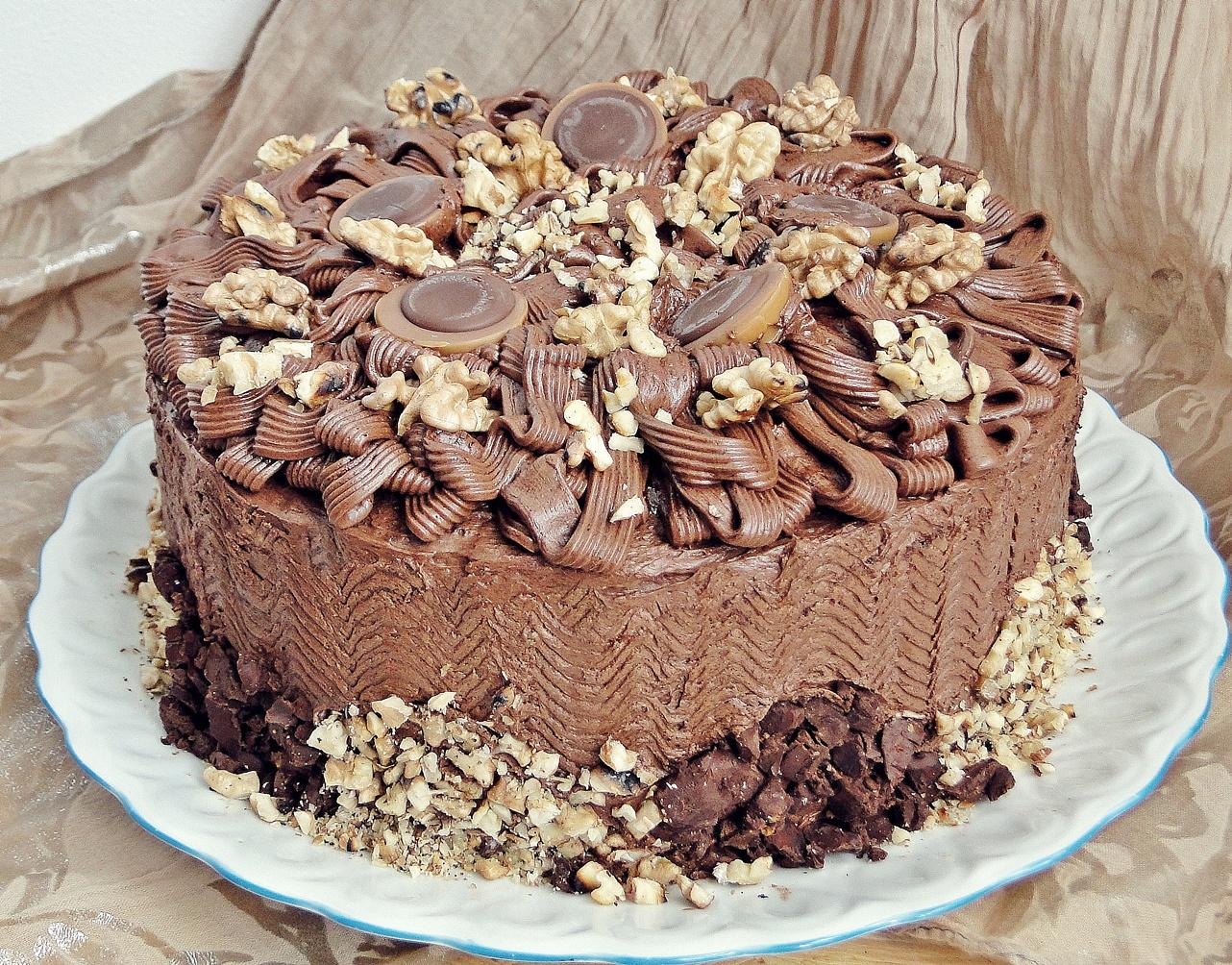 tort-cu-ciocolata