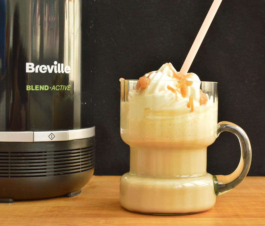 Smoothie-cu-Amaretto-si-cafea-1