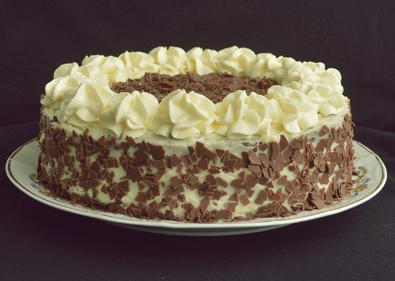 tort-vanilie