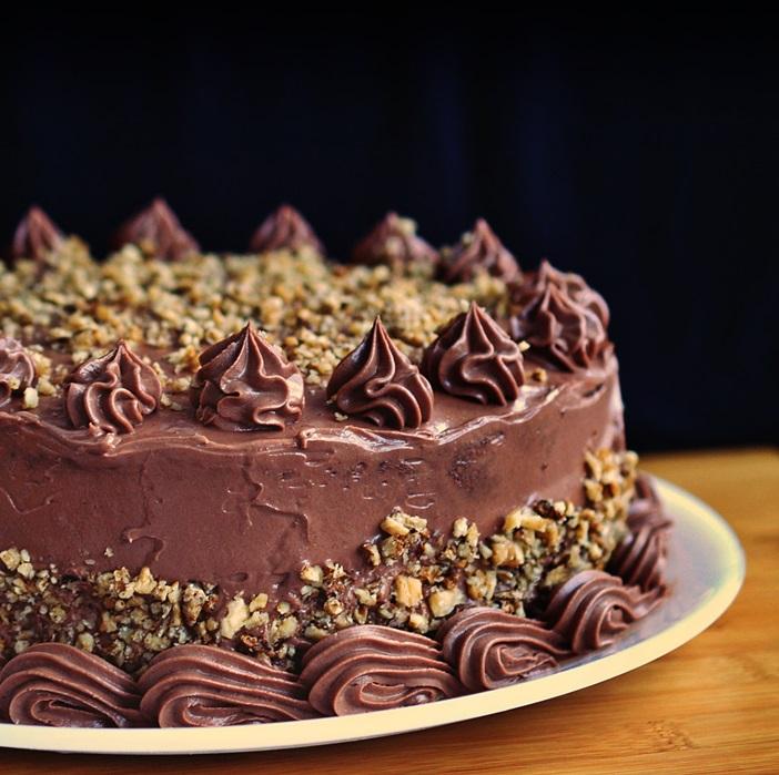 Cel mai bun tort cu ciocolata