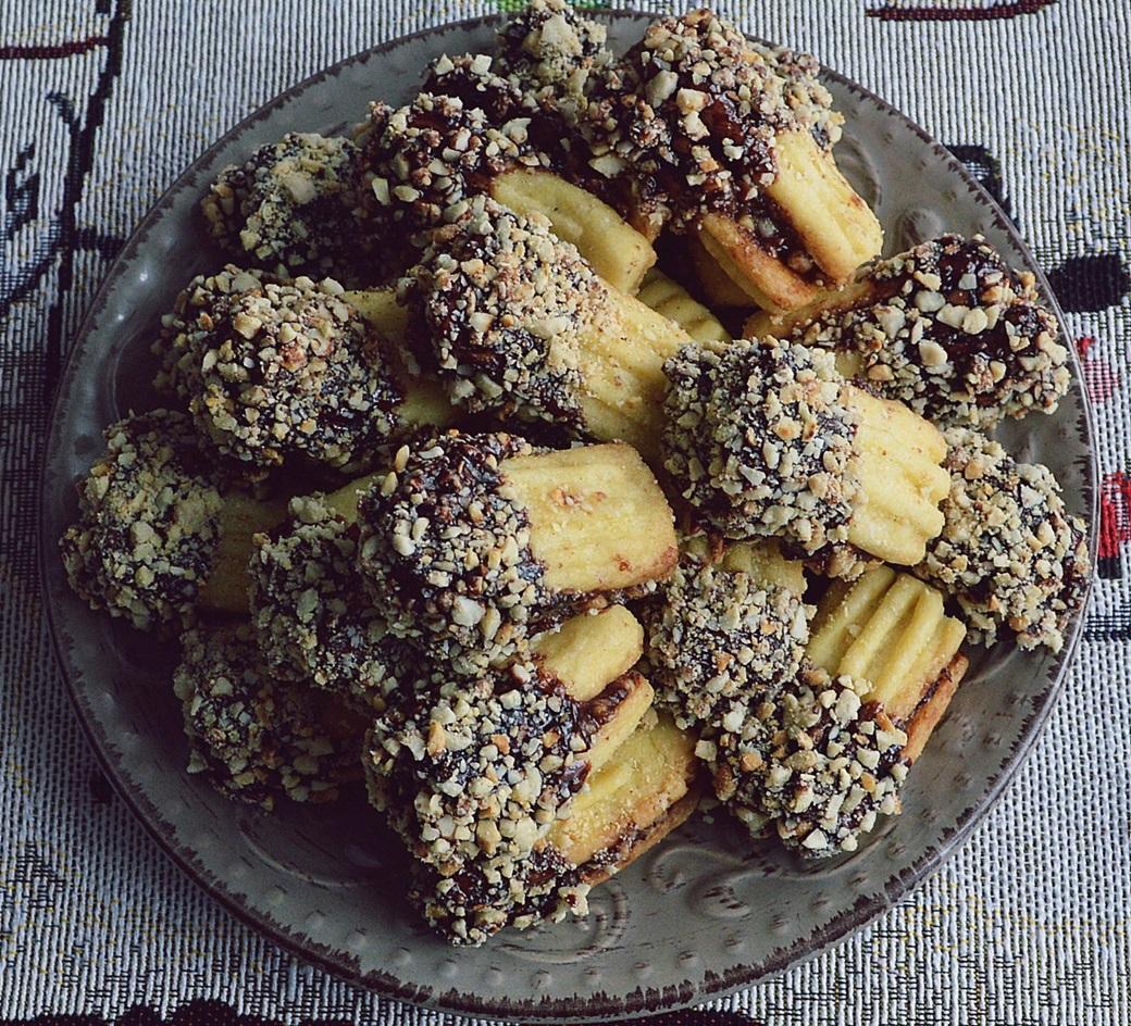 Fursecuri ciupercute