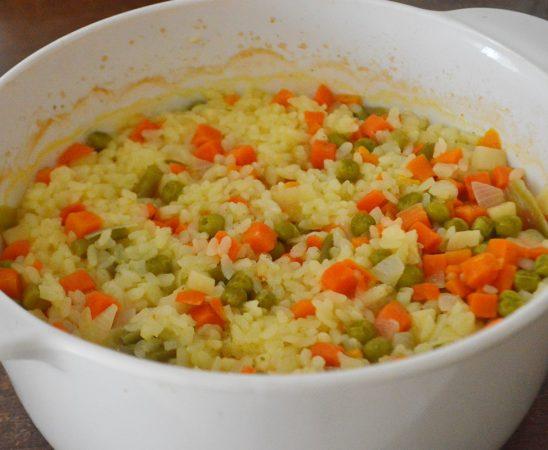 orez cu legume la cuptor-2