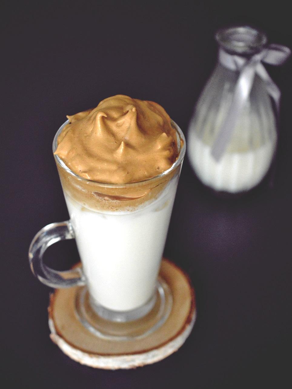 cafea dalgona