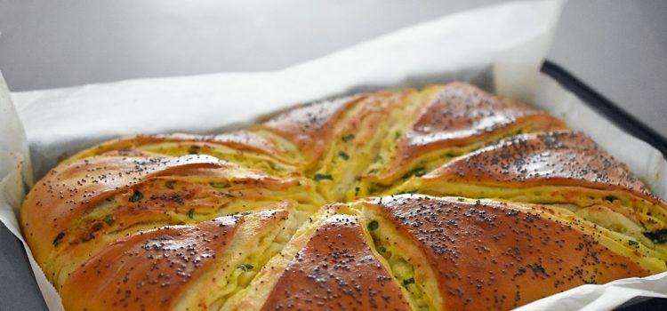 kombe-placinta turceasca