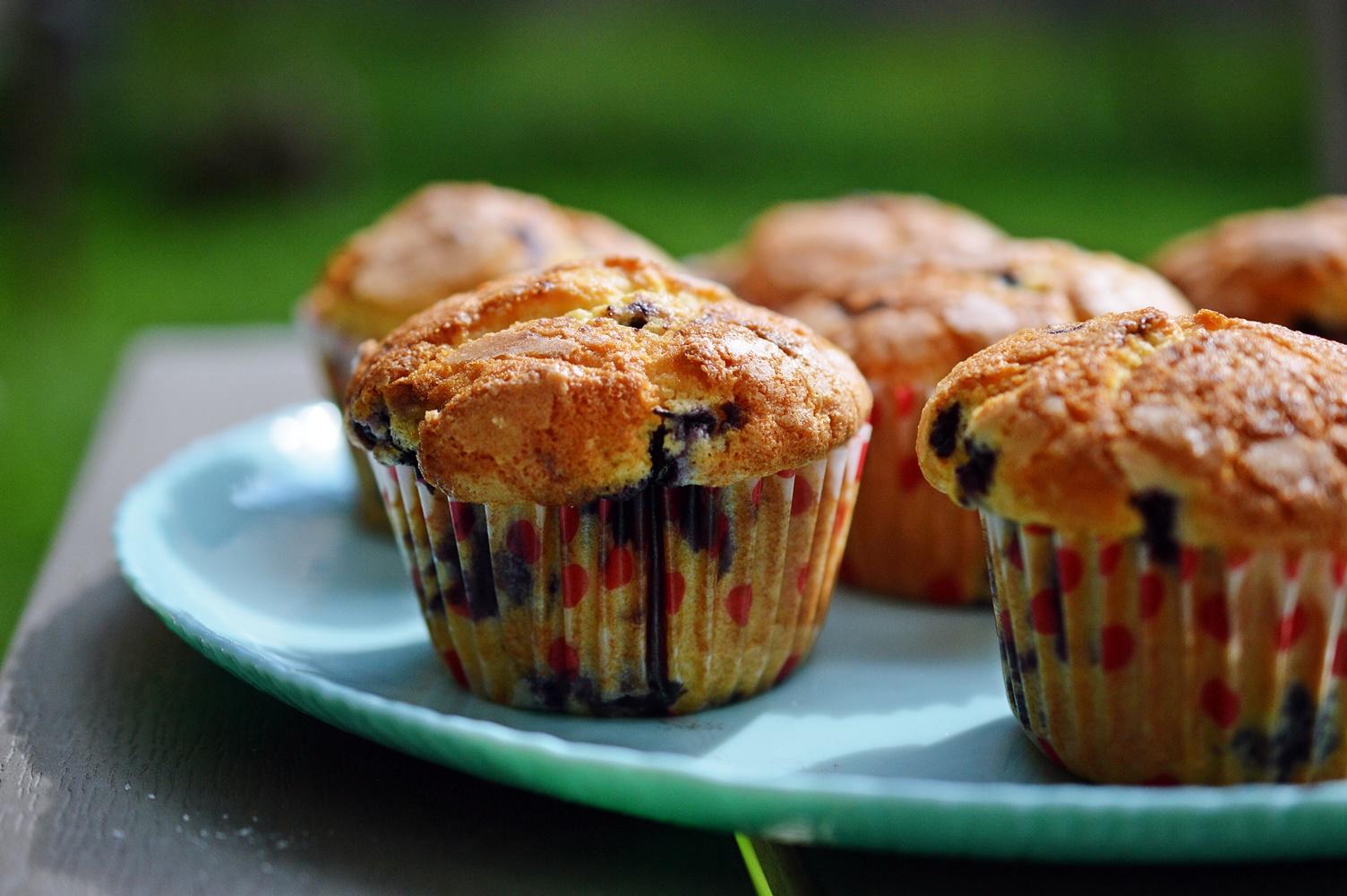 muffins-cu-afine