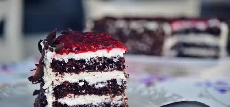 Reteta celui mai faimos tort din Brasov